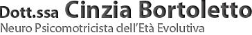 Cinzia Bortoletto Neuro PsicoMotricista Età Evolutiva